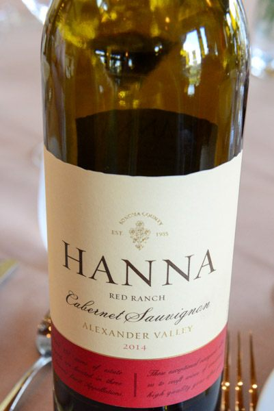 Hanna Winery & Vineyard