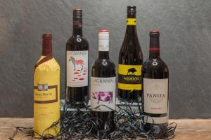 Cariñena Wine Region to Watch