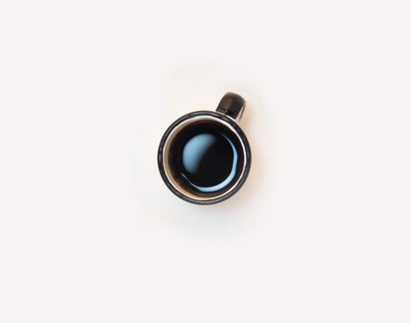 Monday Coffee