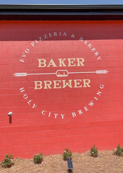 Baker & Brewer