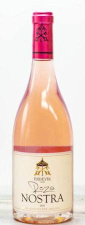 Serbian Wine