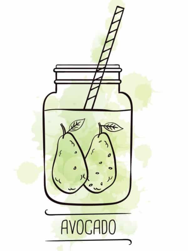 איך להכין שייק בריאות