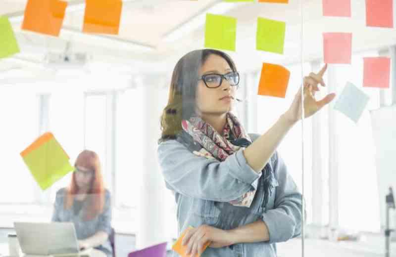 פיתוח חשיבה יצירתית
