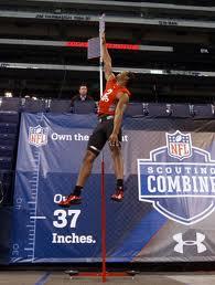 NFLcombine_vertical_test