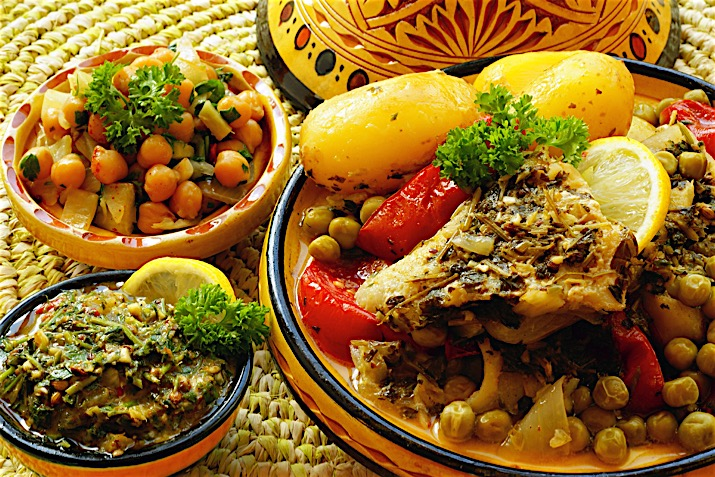 Image result for north african dishes