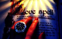 what is the strongest love spell