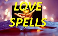 Genuine love spells that work