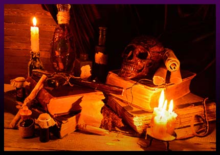 Real African voodoo love spells