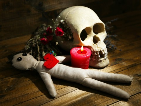 Strongest voodoo love spells using hair