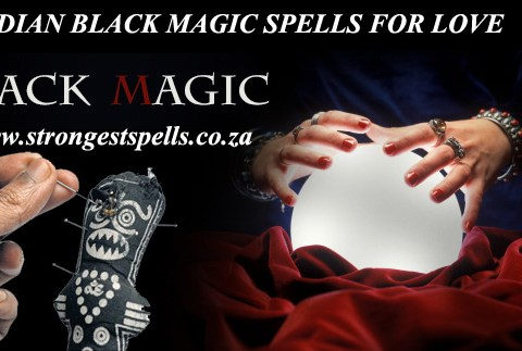 Indian black magic spells for love