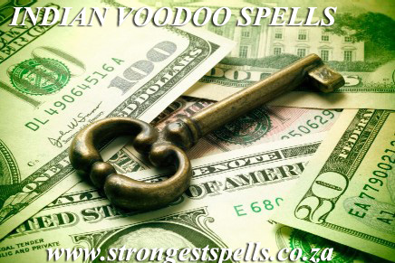 Indian voodoo spells