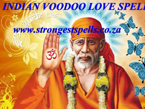 Indian voodoo love spells
