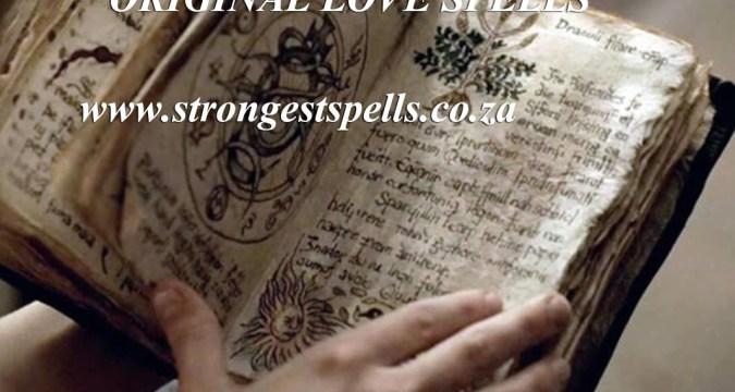Original love spells