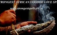 Strongest African voodoo love spells