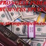 Strongest Indian business spells