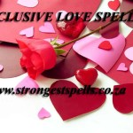 Exclusive love spells