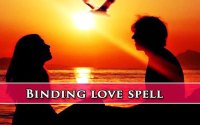 Binding love spells that work