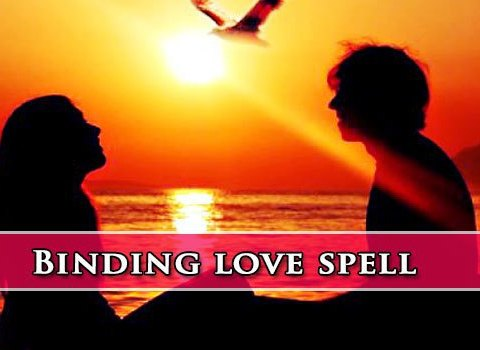 Binding love spells that work