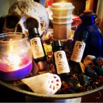 Witchcraft healing oils that work