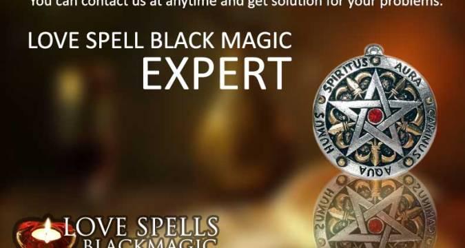 Voodoo love spells expert