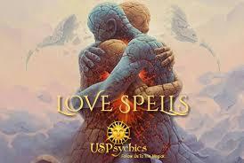 Love spells Australia