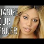 Gender transformation spells