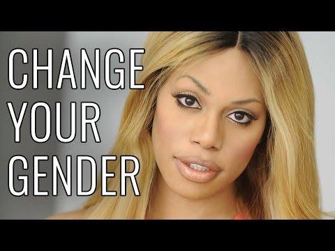 magic gender change spells