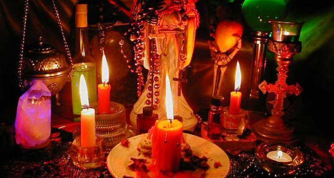 Powerful spells caster in Dubai