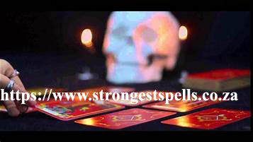 Powerful love spells with pictures
