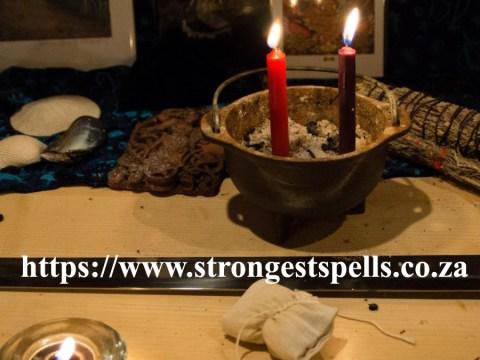 hoodoo love spells
