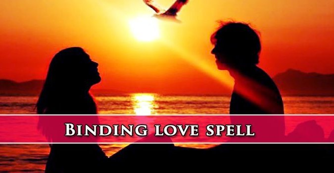 Marriage binding spells