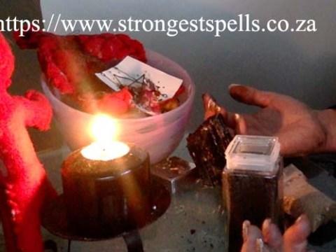 Strongest love spells for ex