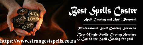 requirements for a love spells