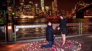 Love spells in New York