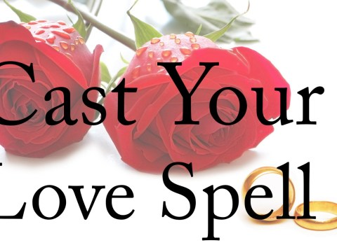 Love spells to cast