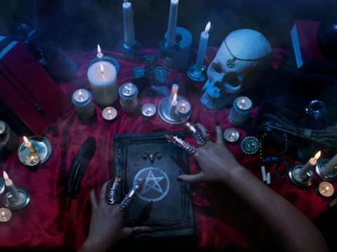 Powerful love spells in Maryland
