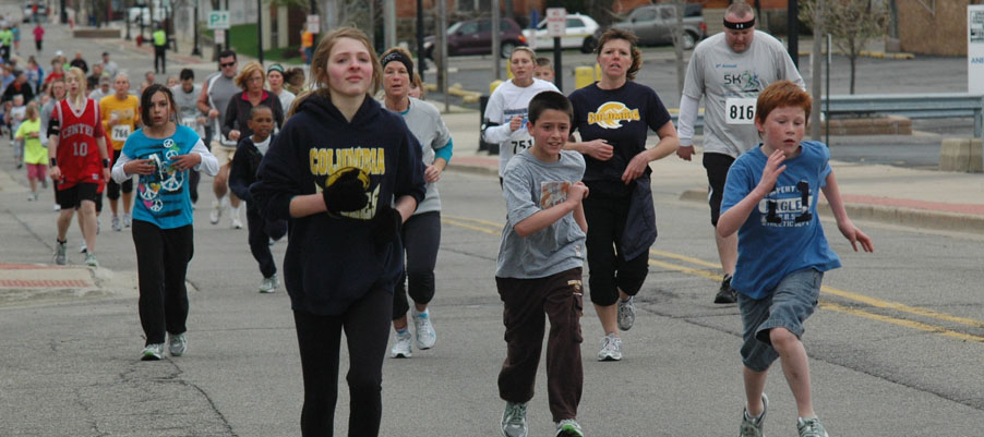 runners on cortland