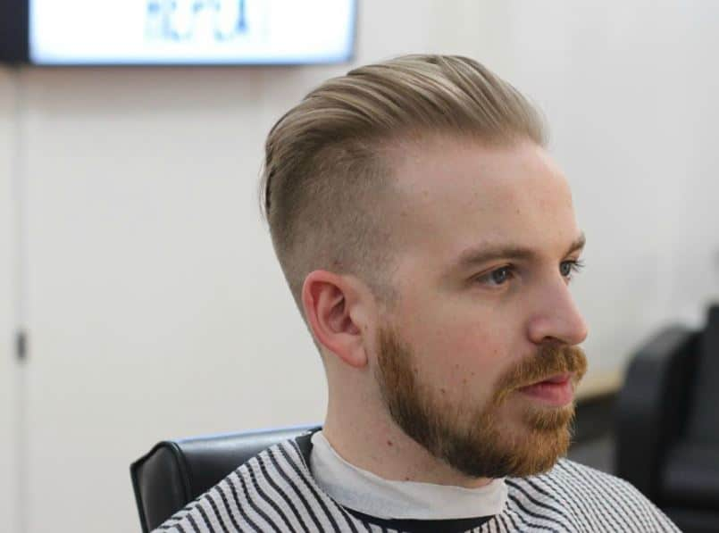 Best Haircuts For Receding Hairline For Men And Women