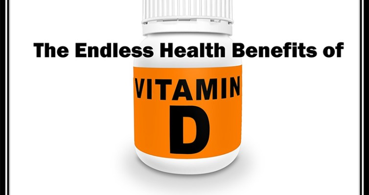 Discover the endless #health benefits of #Vitamin D and live better! #supplements #hormones