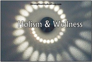 In this Introduction to #Holism and #Wellness you will learn the connection between the 2 for optimal #health.