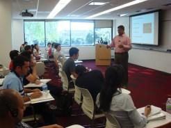 (27-06) Aula sobre Budgeting and Financial Planning, com o prof. Rowan A. Miranda