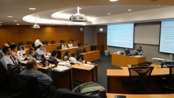 (12/11) Aula Inaugural - Prof. Dr. Leslie Young - China's Development & GLobal Economy