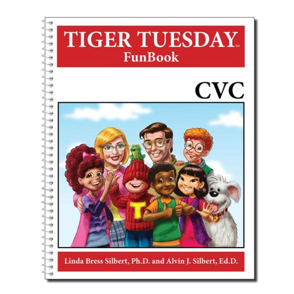 CVC FunBook