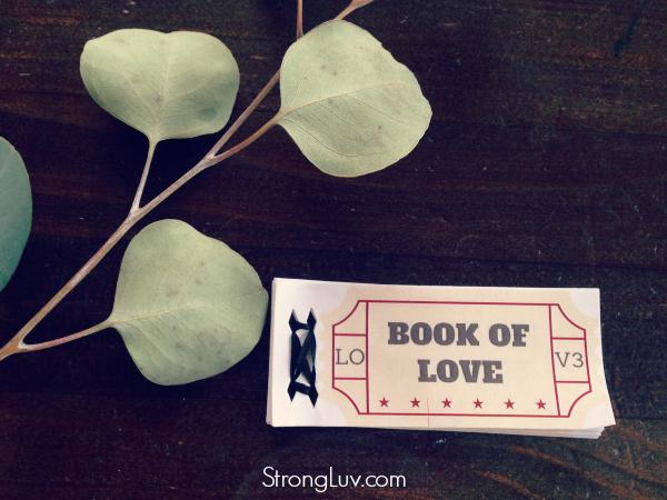 love coupon book spouse
