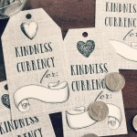 Kindness Currency – Motivating Kids to Kindness Through Positive Reinforcement