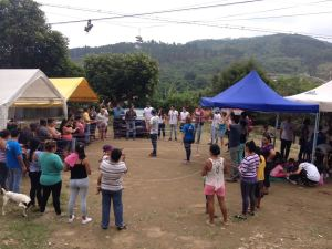 Community Empowerment Program- Los Guido de Desamparados