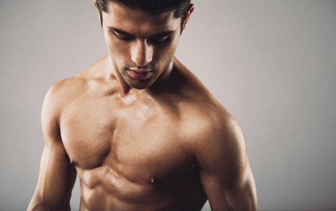 Upper Body Benefits