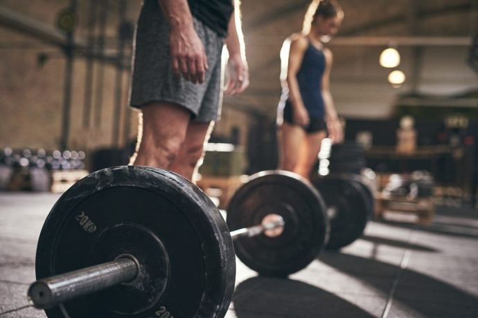 What Muscles Do Hang Clean Work?