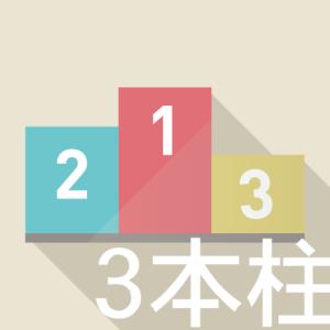 中村天風3本柱