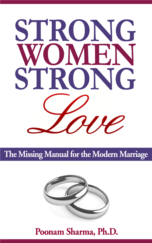 Amazon link for Strong Women, Strong Love